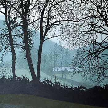 Annie Ovenden painting image