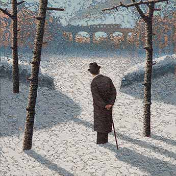 Mark Edwards painting image